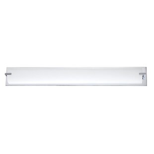 Searching for Paramount 6-Light Bath Bar By Kendal Lighting