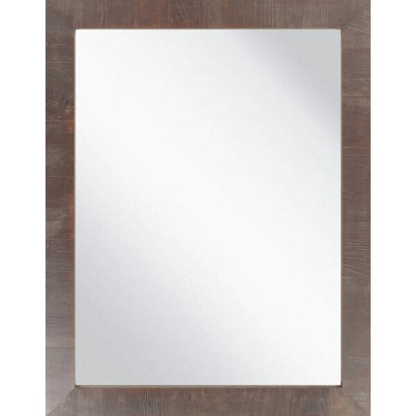 Dillon Wall Mirror by Darby Home Co