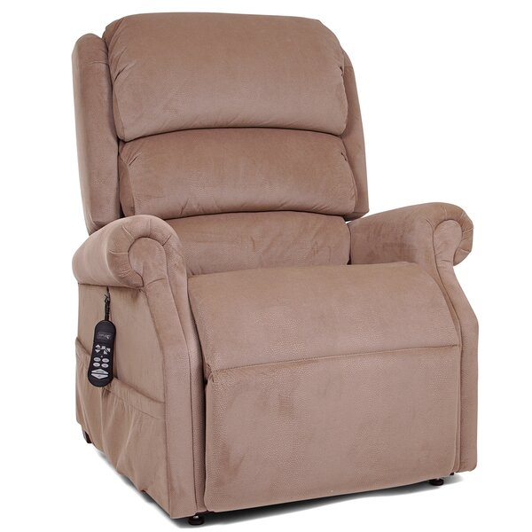 Harbol Power Lift Assist Recliner By Westland And Birch