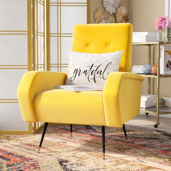 Molly Armchair by Mistana
