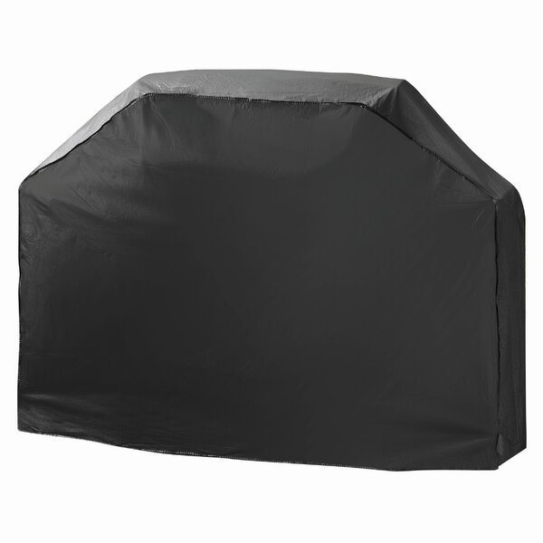 Premium Grill Cover by Mr. Bar-B-Q
