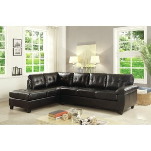 Childress Reversible Sectional Andover Mills