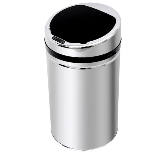 Luxury Automatic Sensor Dustbin Kitchen