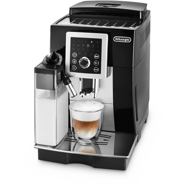 Magnifica S Smart Espresso/Coffee Combo Machine by DeLonghi