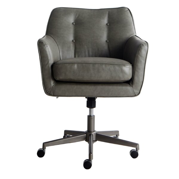Serta Ashland Mid-Back Desk Chair by Serta at Home