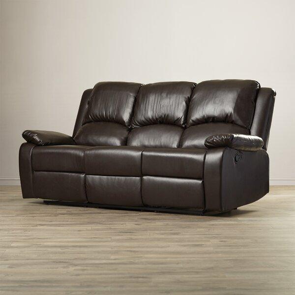 Betz Reclining Sofa by Red Barrel Studio