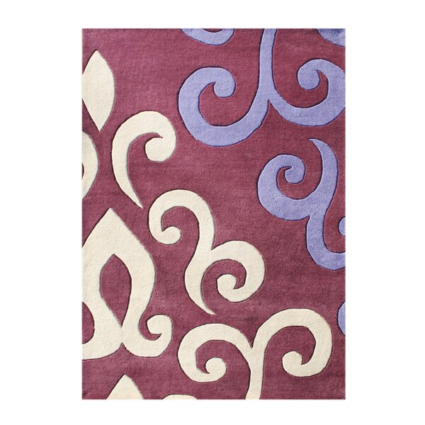 Alliyah Mouvewood Area Rug by James Bond