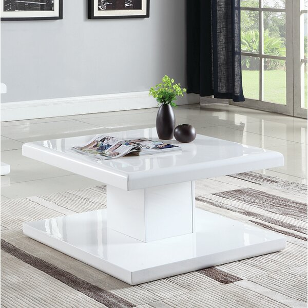 Zuzana Coffee Table by Orren Ellis