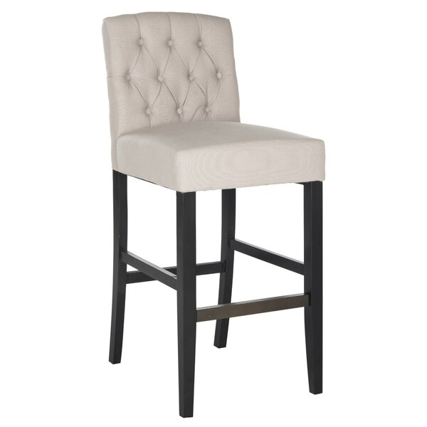 Hutsonville 30.7 Bar Stool by Darby Home Co