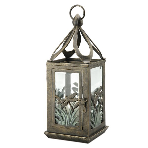 Dragonfly Outdoor Lantern by SPI Home