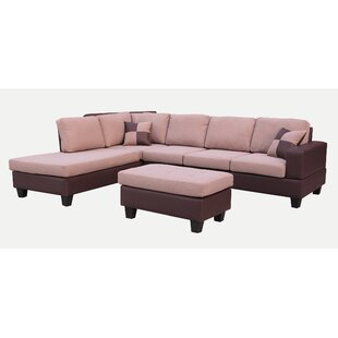 Sentra Sectional New Spec Inc