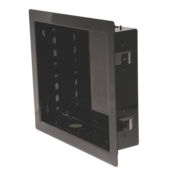 In-Wall Box for PA730, PA740, SP730P and SP740P Models by Peerless-AV