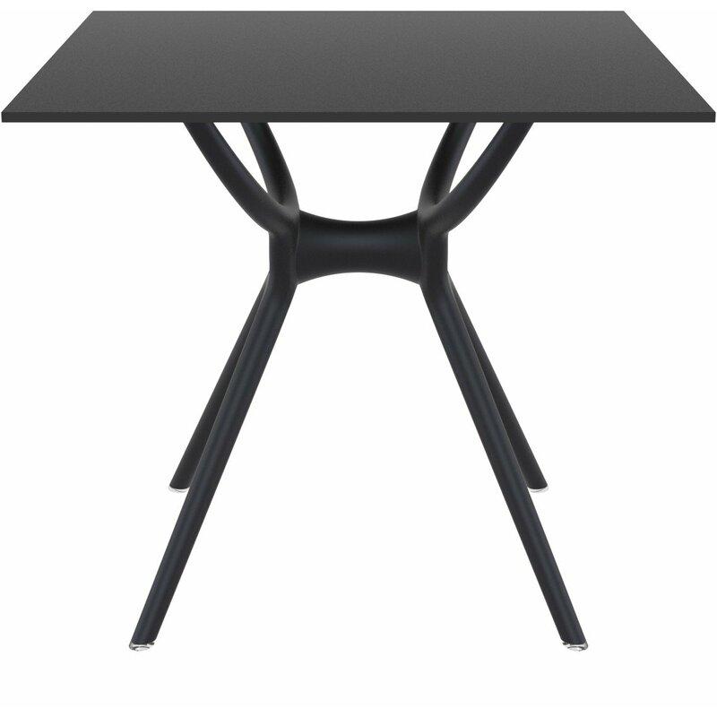 Curnutt Square Bistro Table