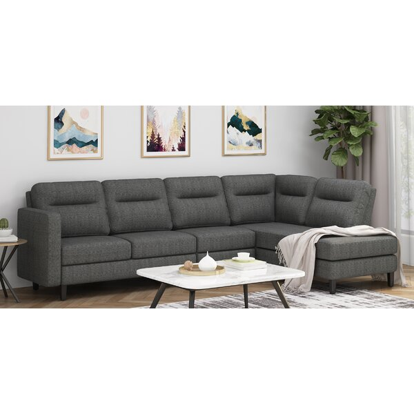 Norwalk Right Hand Facing Sectional By Latitude Run