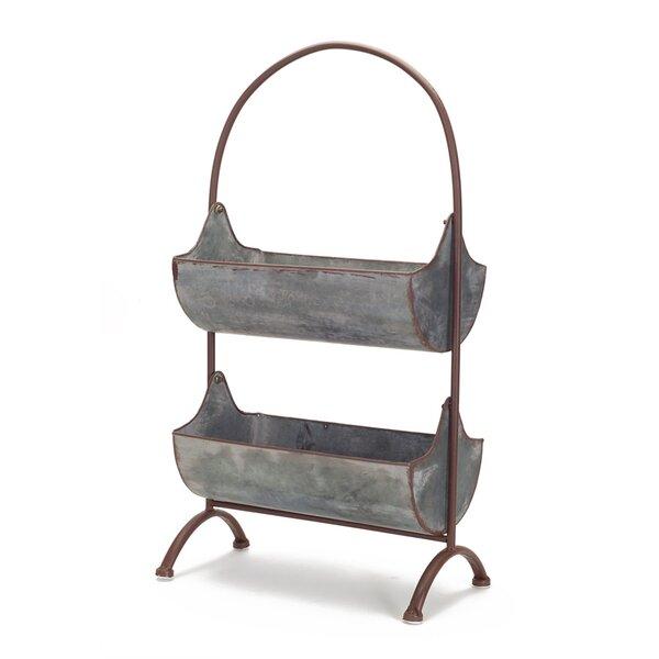 Hanging Baskets Planter by Melrose International