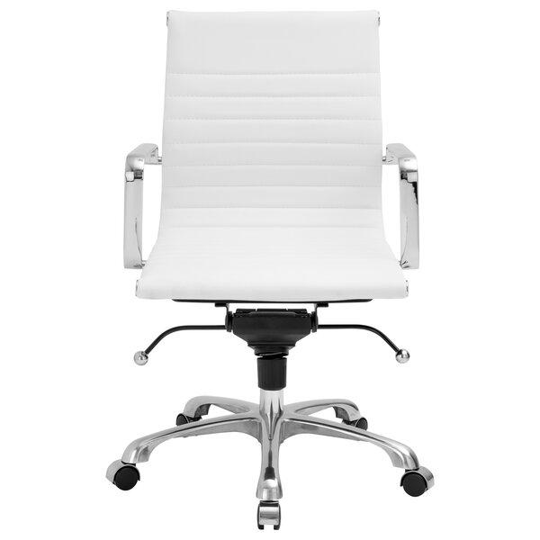 Worley Desk Chair by Orren Ellis