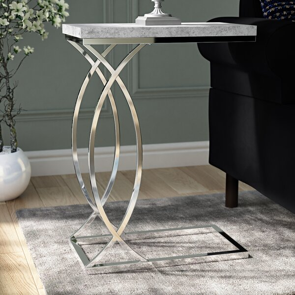 Review Harlan End Table