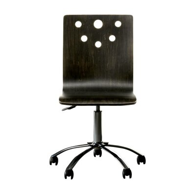 Kids Desk Chair Licorice img