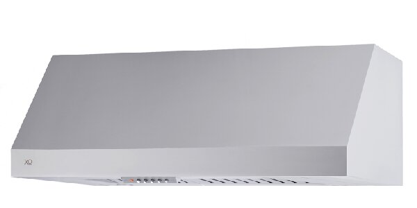 30 Professional 600 CFM Ductless Under Cabinet Range Hood by XO Ventilation