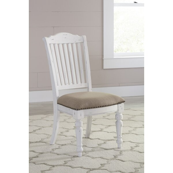Looking for Stegall Upholstered Dining Chair (Set Of 2) By Gracie Oaks Today Sale Only