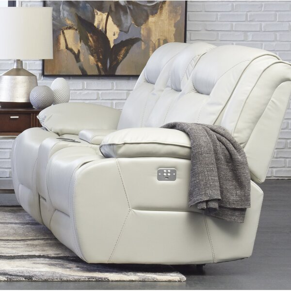 Rutan Reclining Loveseat By Charlton Home by Charlton Home Comparison