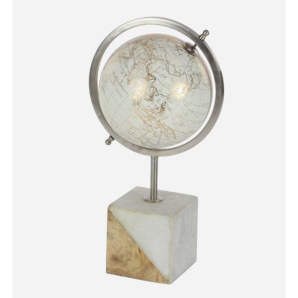 Globe by Cole & Grey