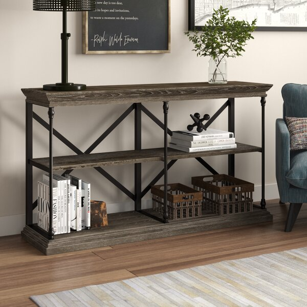 Hana Etagere Bookcase By 17 Stories