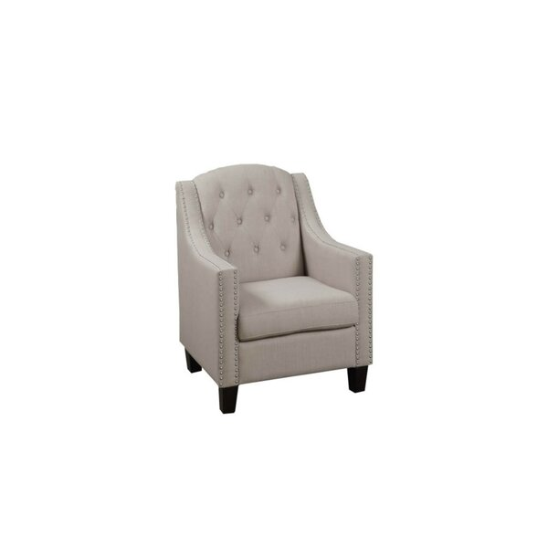 Sharon Armchair by Alcott Hill