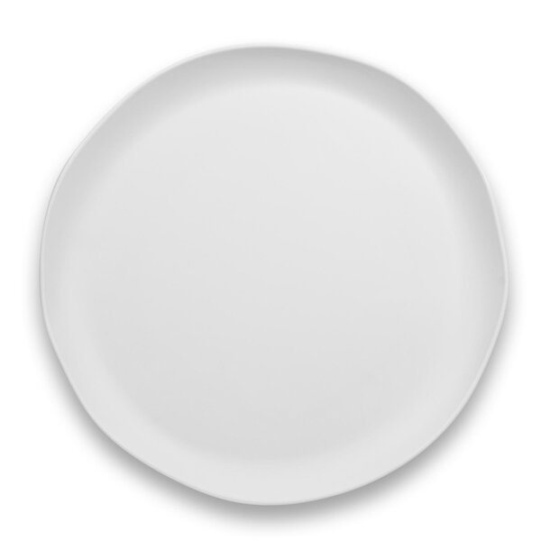 Cintron Coupe Round Melamine Platter by George Oliver