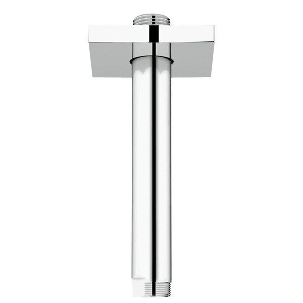 Ceiling Arm Square by Grohe