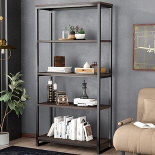 Moriann Etagere Bookcase Trent Austin Design