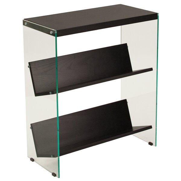 Mikkelsen Standard Bookcase By Ebern Designs