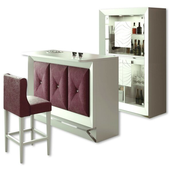 Koski Bar Set By Everly Quinn