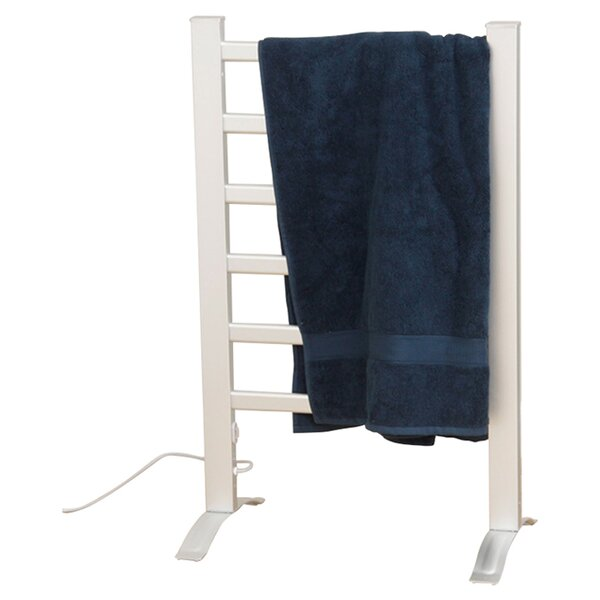 Free Standing Towel Warmer by LCM Home Fashions