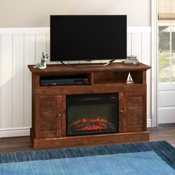 Pinellas TV Stand For TVs Up To 60