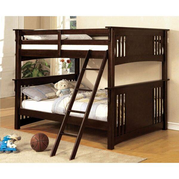 Tenny Standard Bed by Harriet Bee