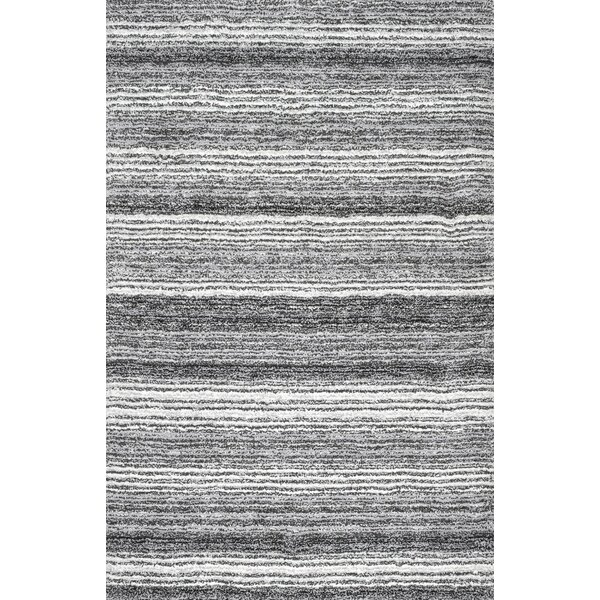 Weeden Hand-Tufted Gray Area Rug by George Oliver