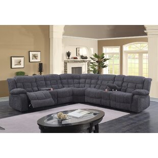 Clarafield Reclining Sectional