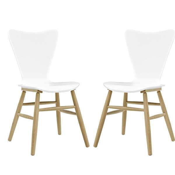 Constance Dining Chair (Set of 2) by Hashtag Home