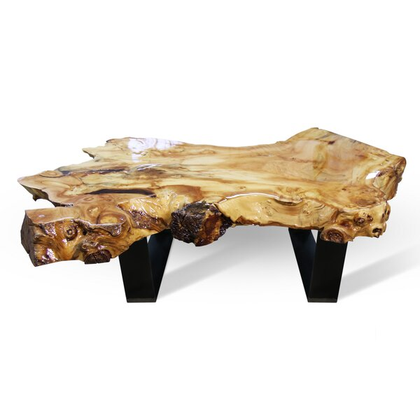 Buhr Coffee Table