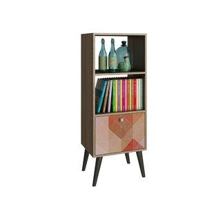Althea Etagere Bookcase