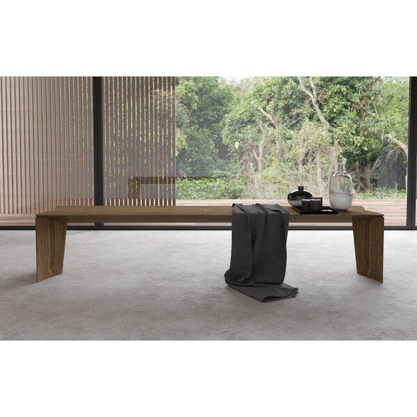 Soho Bench by Modloft