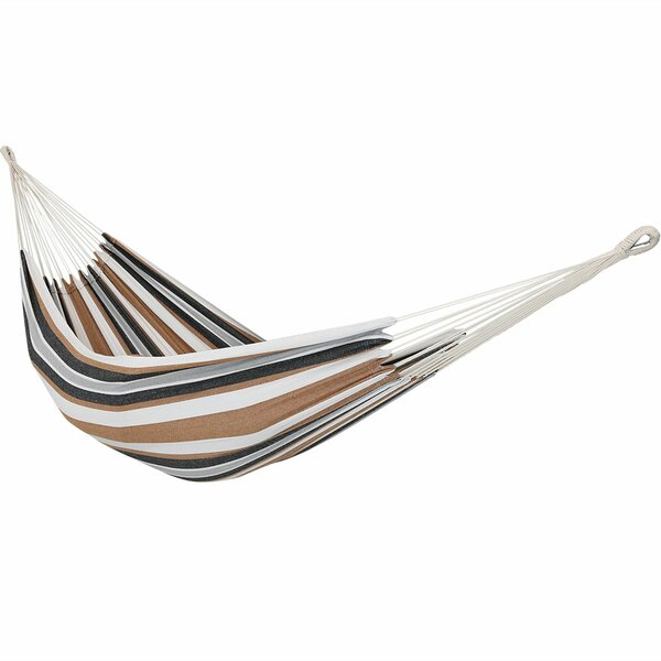 Anthony Cotton Tree Hammock by Freeport Park
