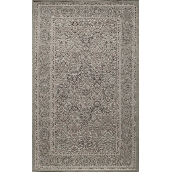 Sheldon Light Green Area Rug by Threadbind