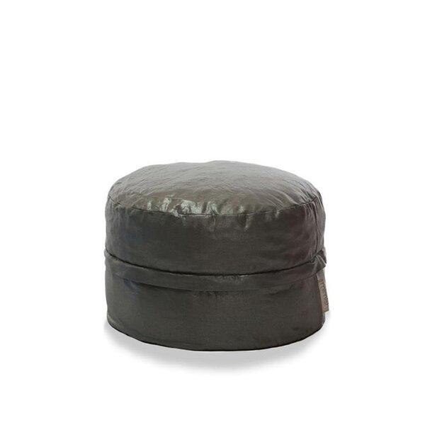 Mila Storage Pouf by mimish