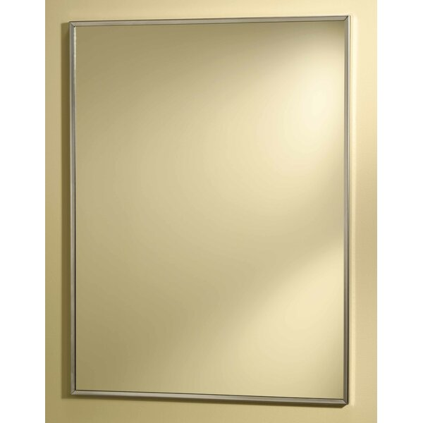 Theft Proof Wall Mirror by Broan