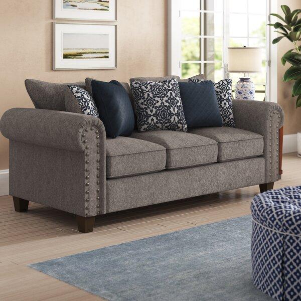 Delbert Sleeper Sofa by Alcott Hill Alcott Hill