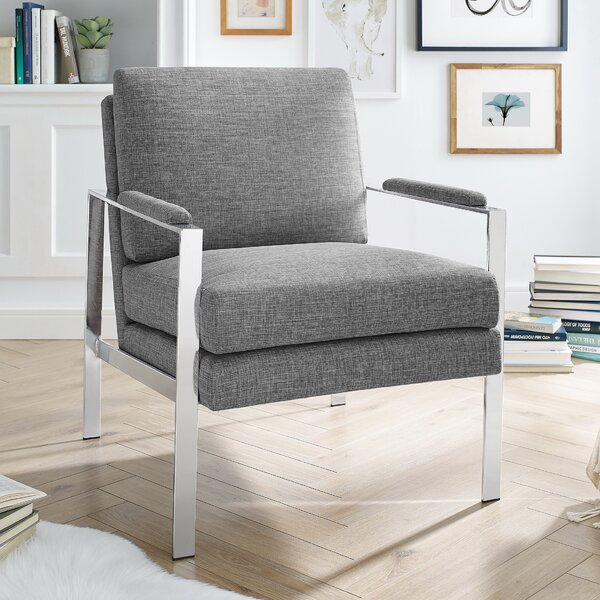 Chelwood 25 inch Armchair by Orren Ellis