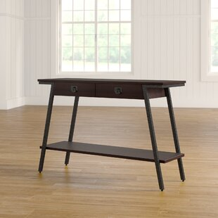 Buying Hammonds Console Table By Alcott Hill