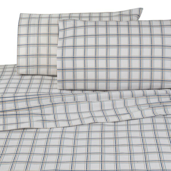 Flannel Sheet Set by Vellux